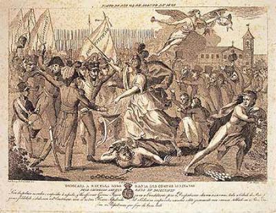 Revolución Liberal de Porto